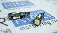 Светодиодные лампочки canbus-t10-5009
