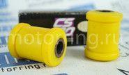 Втулки рычагов передней подвески желтый полиуретан cs20 comfort на ВАЗ 2108-21099, 2110-2112, 2113-2115, Лада Калина, Приора, Гранта