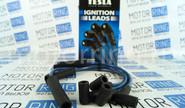 Провода высоковольтные (100% силикон) tesla t394s на Лада Нива 21214 МОНО впрыск