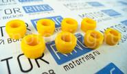 Втулки амортизатора заднего желтый полиуретан cs20 comfort на ВАЗ 2101-2107, Лада Нива 2121, Шевроле Нива