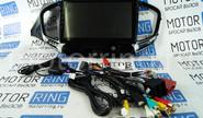 Мультимедийная система (магнитола) teyes spro 9 дюймов Андроид 8.1 (4 ядра, 32Гб) с комплектом для установки на Лада Веста