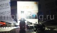 Светодиодные лампы s8 led 6000k h4
