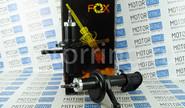 Масляные стойки передней подвески fox standart на ВАЗ 2108-21099, 2113-2115