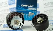 Комплект роликов ГРМ (натяжной и опорный) dayco на 16 кл Лада Приора