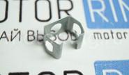 Скоба крепления шланга сцепления и переднего тормоза на ВАЗ 2108-21099, 2113-2115, Лада Приора