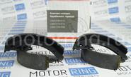 Колодки заднего барабанного тормоза vector на ВАЗ 2108-21099, 2113-2115