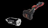 USB-зарядные устройства