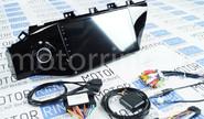 Мультимедийная система (магнитола) teyes spro 9 дюймов Андроид 8.1 с комплектом для установки на Киа Рио 4