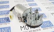 Моторедуктор стеклоочистителя евро разъем на ВАЗ 2110-2115, Лада Нива 4х4, Шевроле Нива, ГАЗ