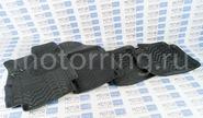 Полиуретановые коврики в салон Лада Нива 4х4