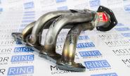 Вставка для замены катализатора stinger sport на chevrolet cruze 1.6 МКПП