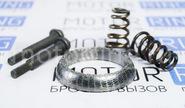 Ремкомплект нейтрализатора (графитовое кольцо)