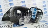 Зеркала Политех с электроприводом, обогревом, повторителями, антибликом на ВАЗ 2108-21099, 2113-2115