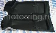 Штатный ковер пола для ВАЗ 2108-21099, 2113-2115