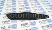 Резиновый коврик панели приборов на ВАЗ 2110-2112