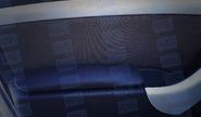 Подлокотники для задних дверей arm на Лада Ларгус, Рено Дастер