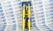 Амортизаторы задней подвески damp на ВАЗ 2108-21099, 2113-2115