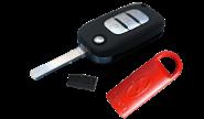 Ключи и чипы