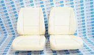 Жесткое пенолитье плотность 150% на два передних сиденья Лада Приора