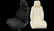 Штатные сиденья и комплектующие