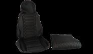 Обивка сидений