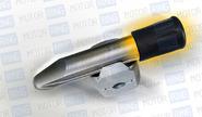Блокиратор рулевого вала Гарант Блок Люкс 111.e/f на Шевроле Нива с 2002 по 2009 год выпуска