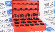 Набор уплотнительных колец МаякАвто 3-50мм 382шт