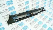 Халявing! Решетка радиатора prosport со значком и сеткой черная на ВАЗ 2113-2115