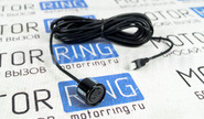 Запасной дополнительный датчик к парктроникам multitronics (Мультитроникс), диаметр отверстия 20 мм (черный)