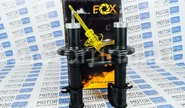 Газомасляные стойки передней подвески fox standart на ВАЗ 2108-21099, 2113-2115