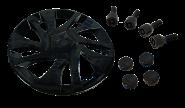 Комплектующие колес
