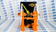 Стойки передние газомаслянные fox ultra line на Лада Приора
