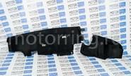 Шумоизоляция (обивка) моторного отсека на ВАЗ 2110, 2111, 2112