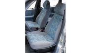 Комплект оригинальных передних сидений с салазками на Шевроле Нива до 2009 г.в.
