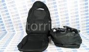 Халявing! Обивка (не чехлы) сидений recaro на ВАЗ 2110-2112, Лада Приора