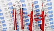 Комплект газомасляных стоек и амортизаторов razgon komfort -50мм для ВАЗ 2108-21099, 2113-2115