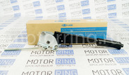 Рычаг привода ручного тормоза с тягой привода в сборе на ВАЗ 2110-2112, Лада Приора