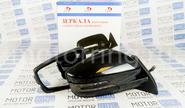 Боковые зеркала Гранта Стиль с электроприводом, обогревом и динамическим повторителем поворотника в стиле amg адаптированные для ВАЗ 2108-21099, 2113-2115