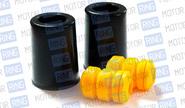 Отбойники с пыльниками передней стойки cs20 comfort на ВАЗ 2108-21099, 2113-2115