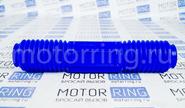 Пыльник рулевой рейки CS20 Profi полиуретановый синий на ВАЗ 2108-21099, 2113-2115