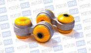Стойки стабилизатора желтый полиуретан cs20 comfort на ВАЗ 2108-21099
