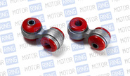 Стойки стабилизатора красный полиуретан cs20 drive на ВАЗ 2108-21099