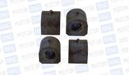 Комплект подушек поперечного стабилизатора trt-parts на ВАЗ 2101-2107
