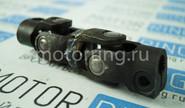 Халявing! Промежуточный рулевой вал (карданчик) для установки ЭУР на ВАЗ 2101-2107 (под 05 редуктор)