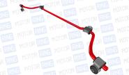 Стабилизатор поперечной устойчивости autoproduct sport pro 18 мм в сборе на Лада Гранта, Калина, Калина 2