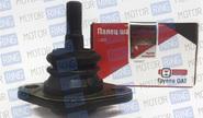 Палец шаровой штампосварной с чехлом ВИС на ВАЗ 2108-2115, Калина, Гранта, Приора, Датсун