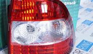Светодиодный задний фонарь Тюн-Авто se (диодный стоп-сигнал) на Лада Приора