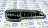 Накладка-полка на панель приборов ВАЗ 2110-2112