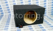 Короб 60 литров на трубе двойная стенка 160мм х 500мм под 10/12 дюймов