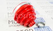 Пыльник ШРУСа наружный красный полиуретан CS20 Drive на ВАЗ 2108-21099, 2110-2112, 2113-2115, Приора, Калина, Гранта